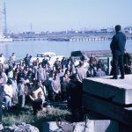 Westgate Bridge Collapse: 40 Years On
