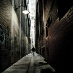Sidestreets and Laneways