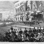 Gold & Governors: 150 years of the Old Treasury Building