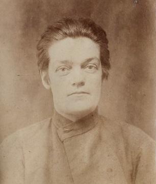 Emma Williams prison photo