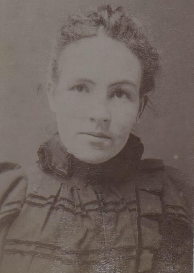 Maggie Heffernan