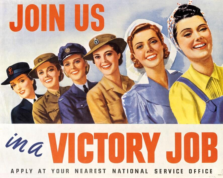 Join us in a Victory Job sm