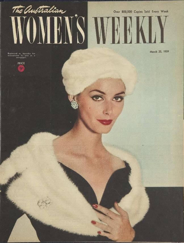WW March 1959